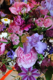 Flower show -2016