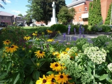 Lakefield Horticultural Society: Gardens