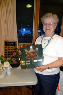 Lakefield Horticultural Society: Sales & Shows