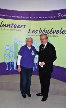 2017-Volunteer awards